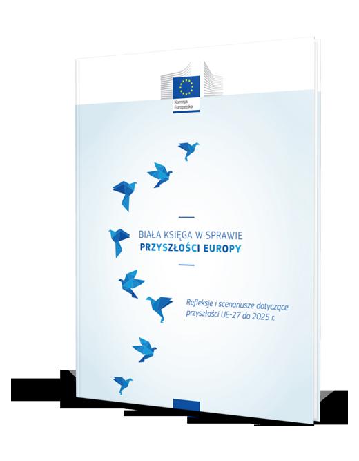 Biała Księga w sprawie przyszłości Europy